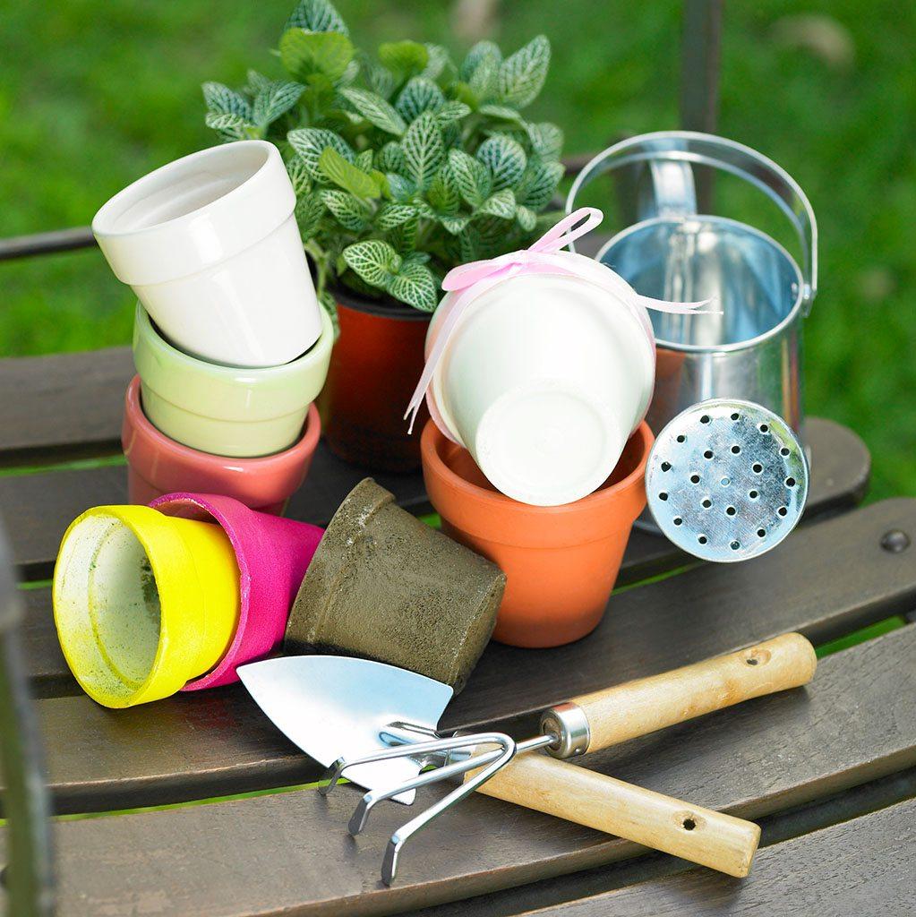 种草莓工具-阳台种菜