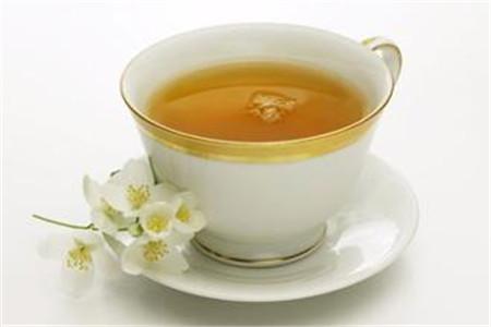茉莉花茶的作用