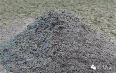 草木灰能促进发芽