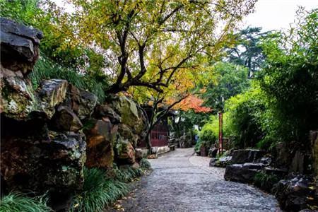 苏州园林图片欣赏