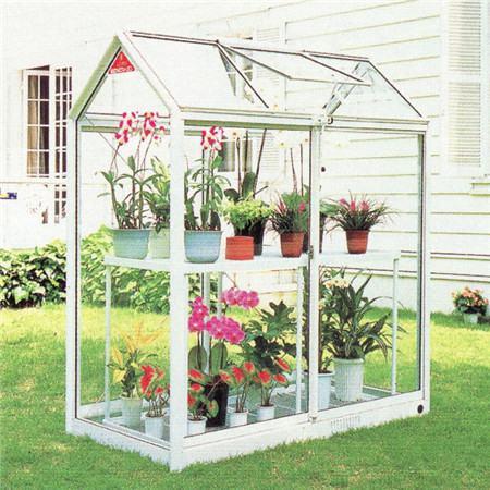 小温室的类型