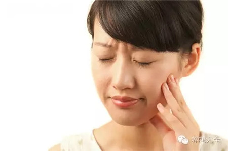 缓解牙周炎