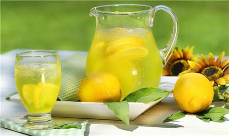 柠檬的历史来源