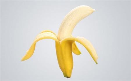 香蕉皮可以做花肥
