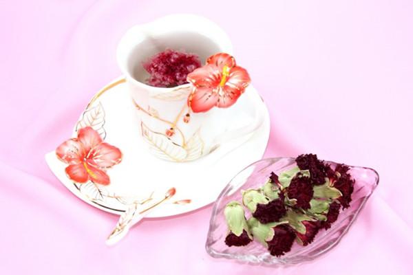 康乃馨茶的特殊功效