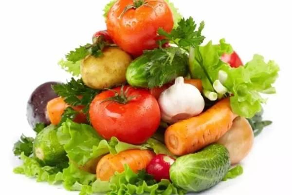 秋季吃这5种食物最养生!