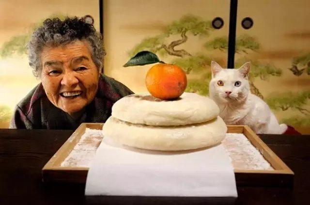 90岁奶奶与一只耳聋猫,度过11年田园生活,感动了无数人!