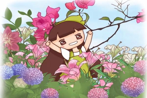 这6种花随便扔土里就能活,365天开花不断,3岁小孩都能养!