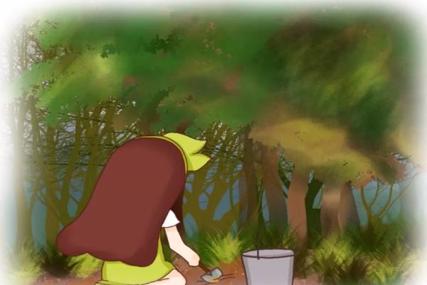 这7种土到处都是,拿来养花,叶子绿的流油,不烂根开爆盆!