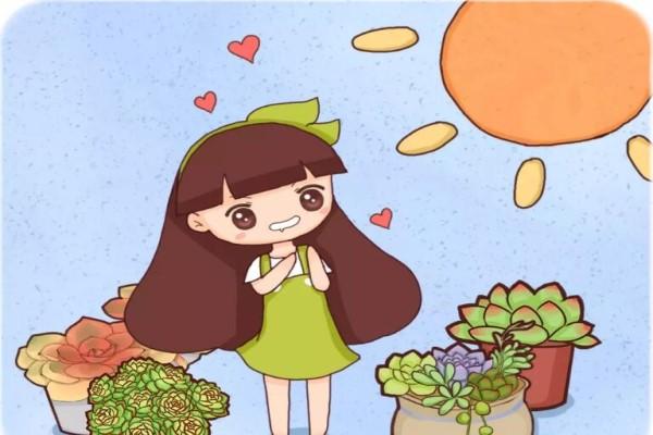 十大散發香味多肉植物,越曬越香,聞1次能記1輩子!