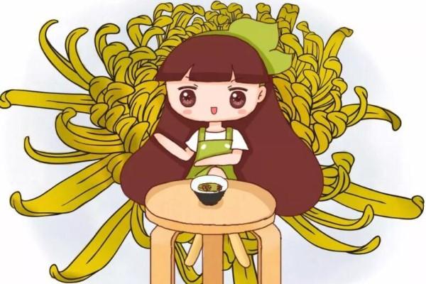 家里种这5种花,根本不用买茶叶,越喝越健康!