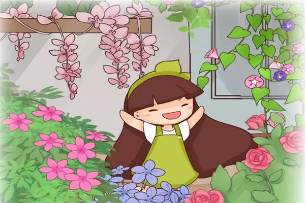这20种花最皮实,怎么折腾都不死,躺着都能养好!
