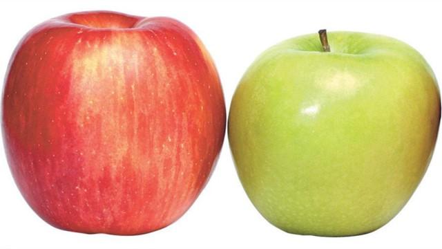 苹果的功效与作用
