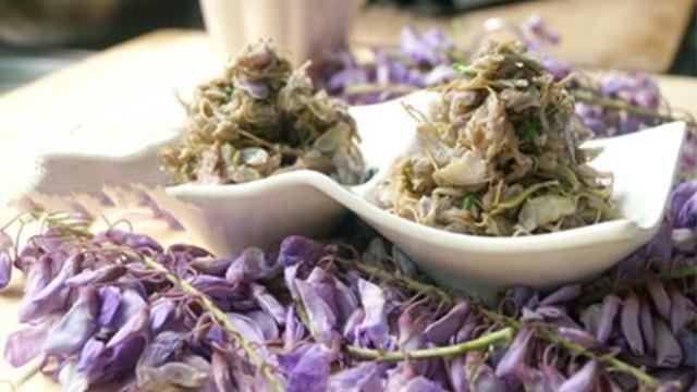 紫藤能吃吗