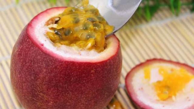 百香果的籽能吃吗
