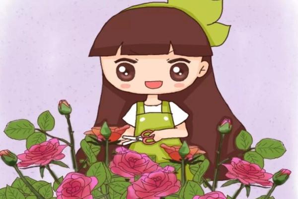 玫瑰洋桔梗···鲜花也能扦插,7天生根1个月开花,赚大发了!