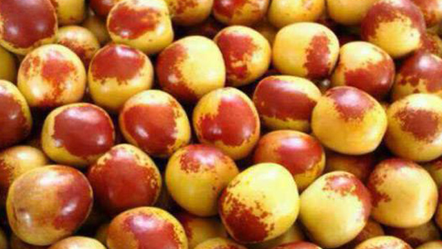 冬枣和红枣的区别