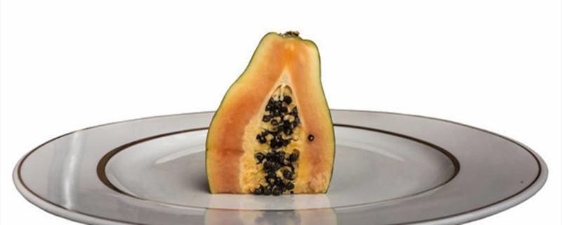 木瓜的功效与作用,木瓜怎么吃更丰胸